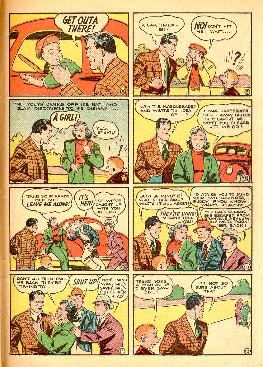 Read online Detective Comics (1937) comic -  Issue #30 - 55