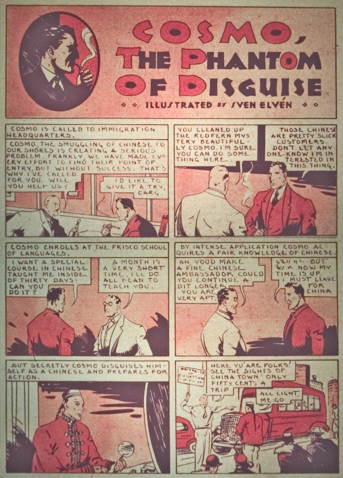 Read online Detective Comics (1937) comic -  Issue #27 - 49
