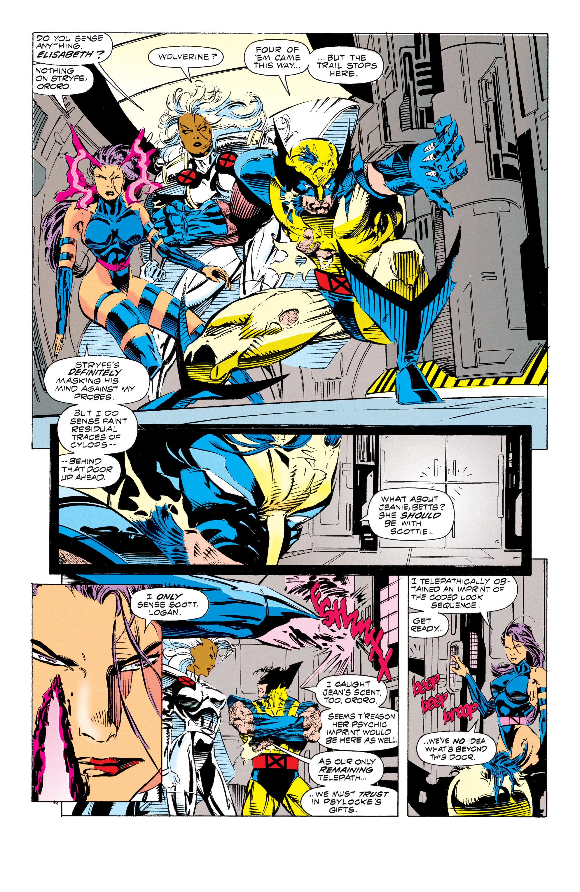 X-Men (1991) 16 Page 14