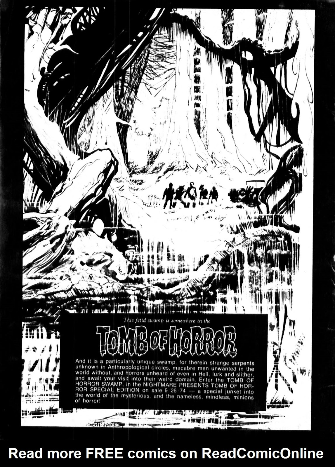 Nightmare (1970) issue 21 - Page 67