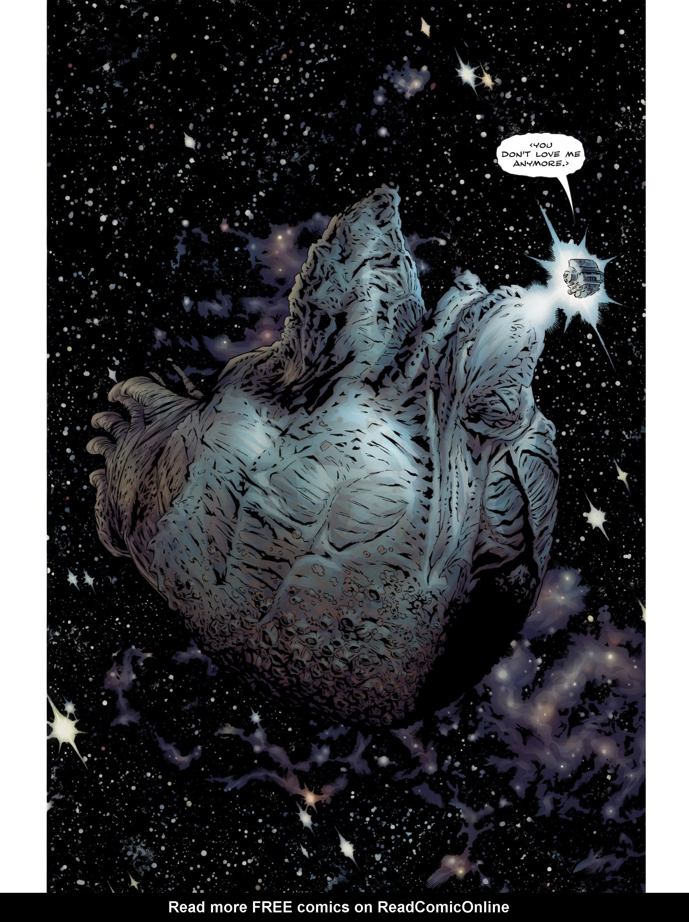 Read online Bad Planet comic -  Issue # TPB - 6