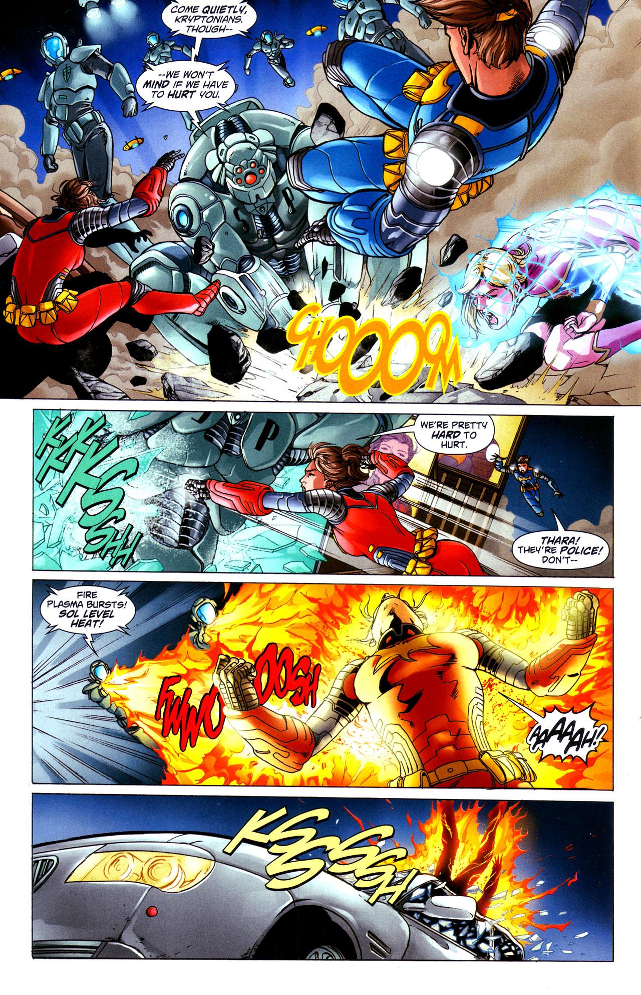 Action Comics (1938) 881 Page 5