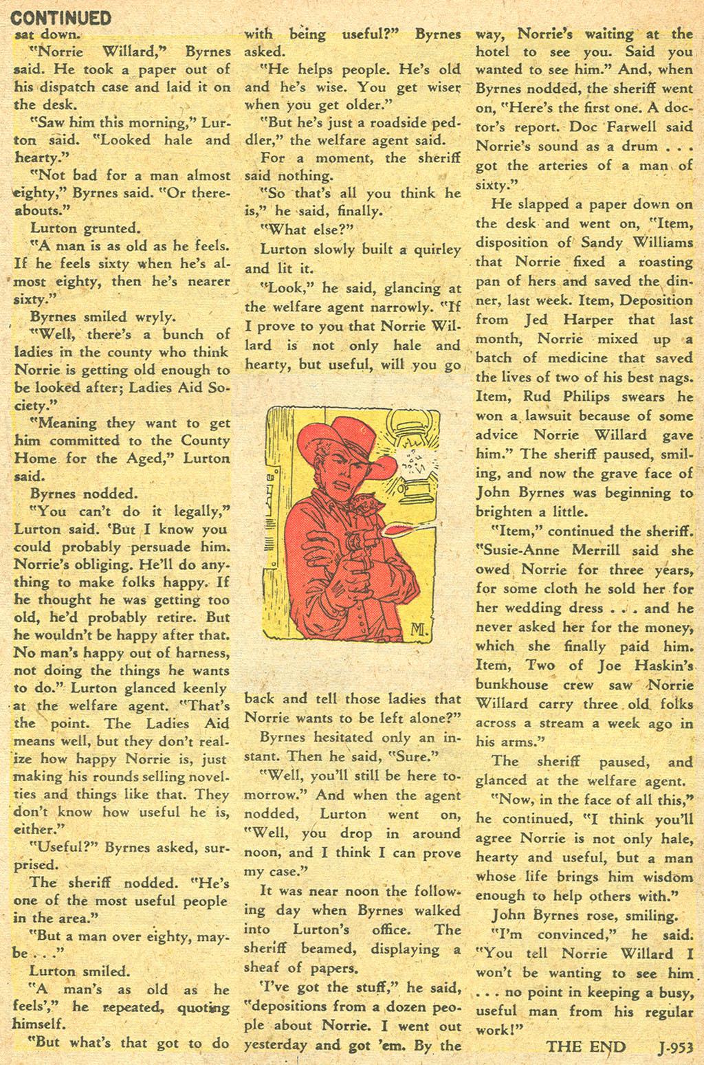 Read online Two-Gun Kid comic -  Issue #50 - 26
