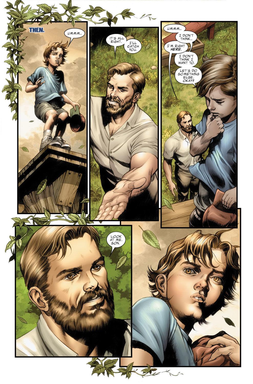 Read online Fantastic Four: Season One comic -  Issue # TPB - 109