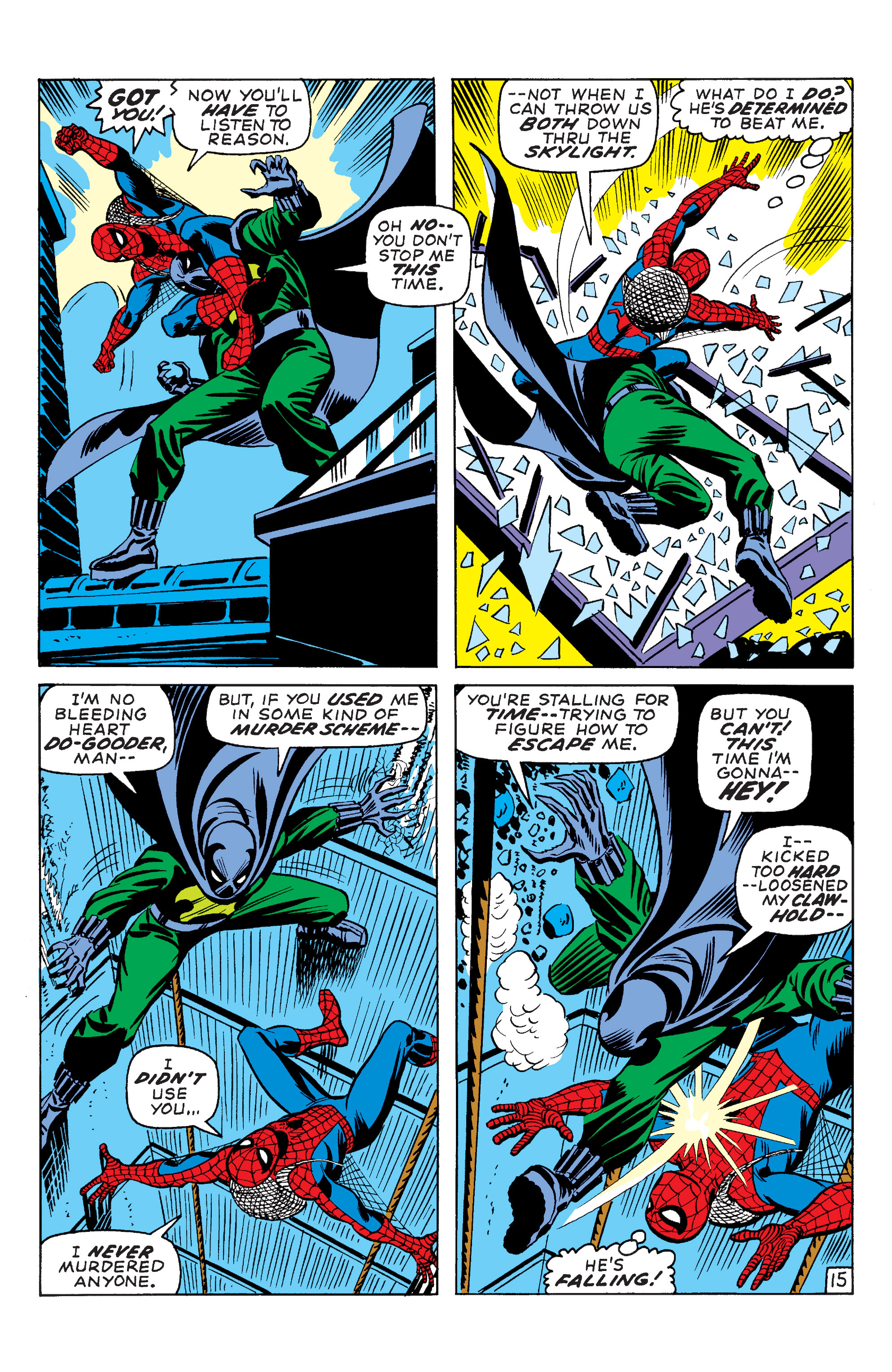 The Amazing Spider-Man (1963) 93 Page 14
