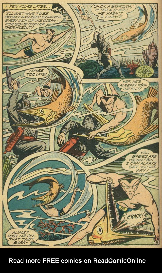 Read online All-Winners Comics comic -  Issue #14 - 9