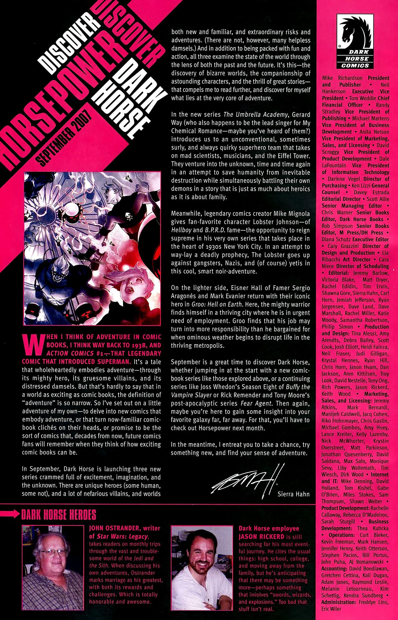 Read online Lobster Johnson: The Iron Prometheus comic -  Issue #2 - 27