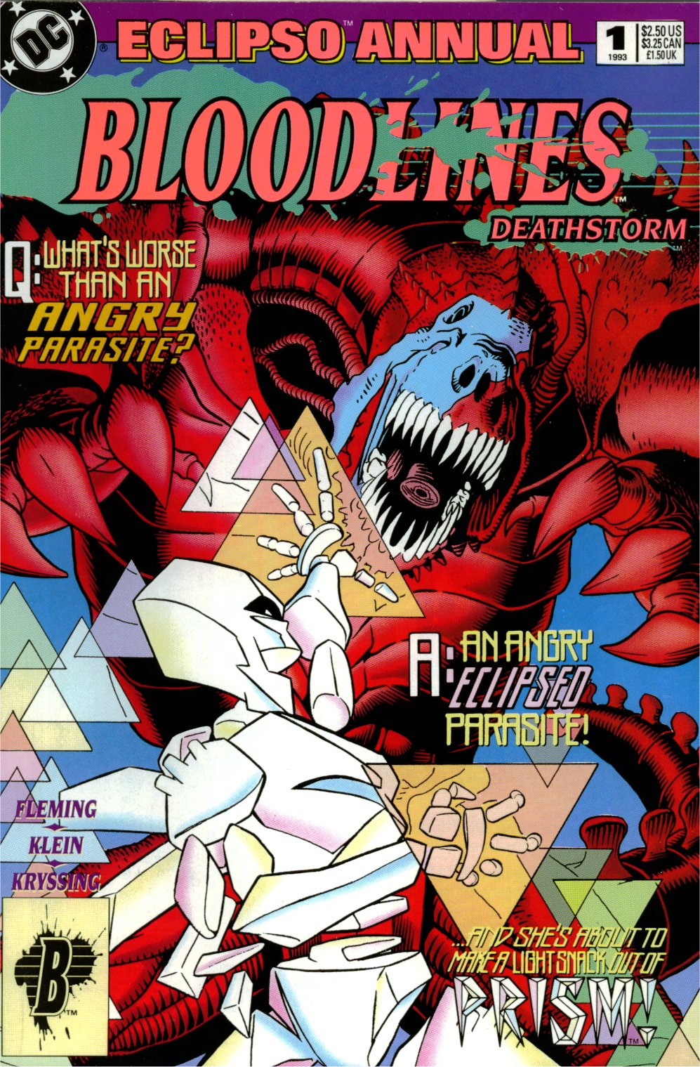 Eclipso _Annual 1 #1 - English 1