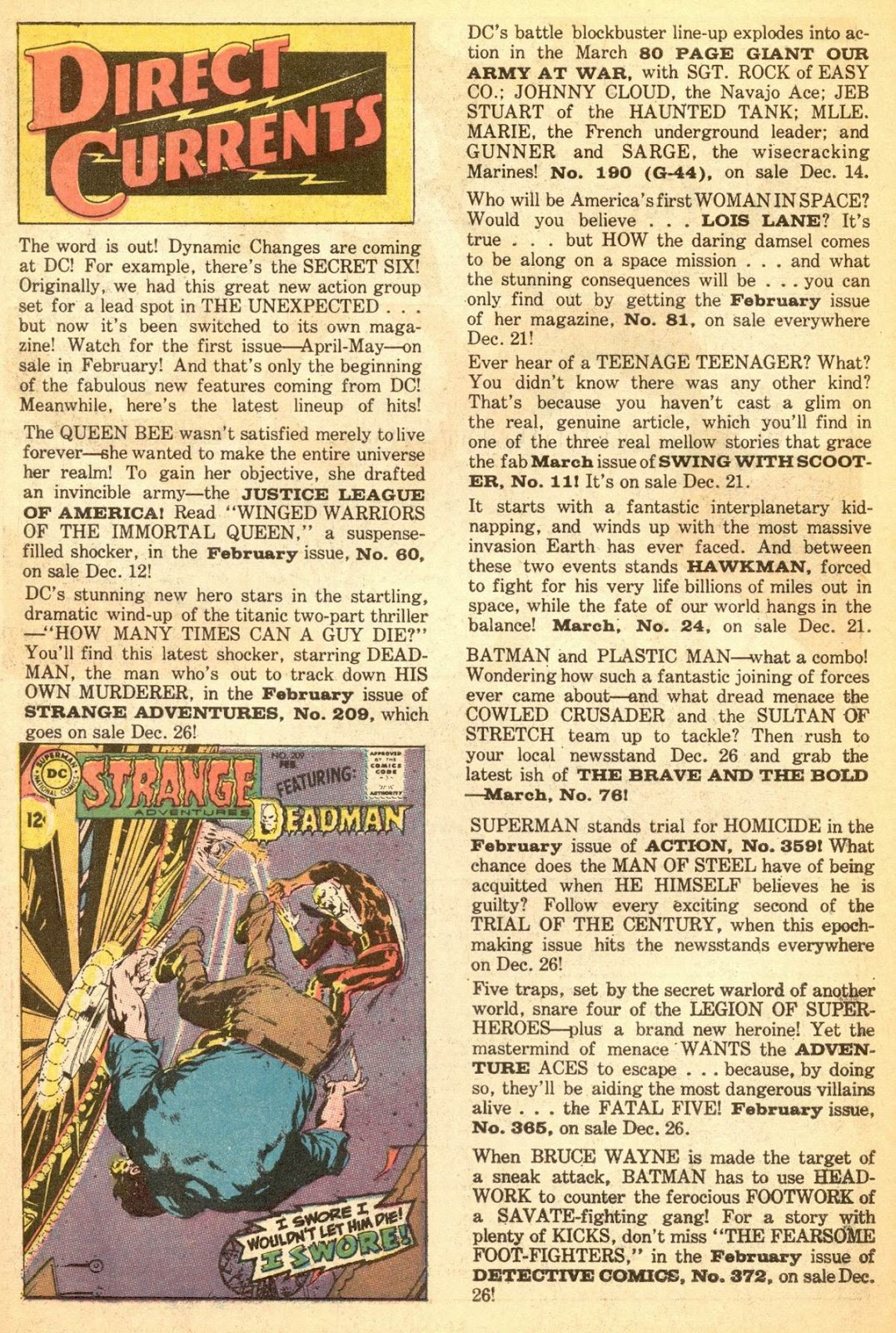 Metal Men (1963) issue 30 - Page 34