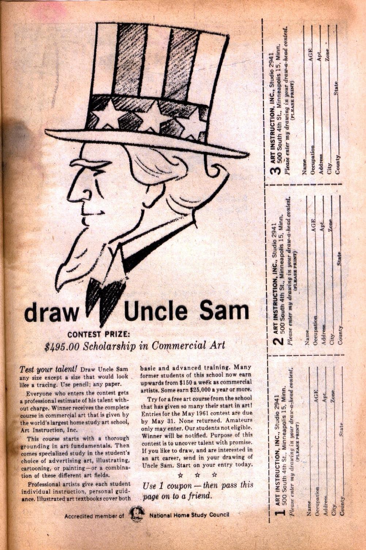 Gunsmoke Western issue 64 - Page 33