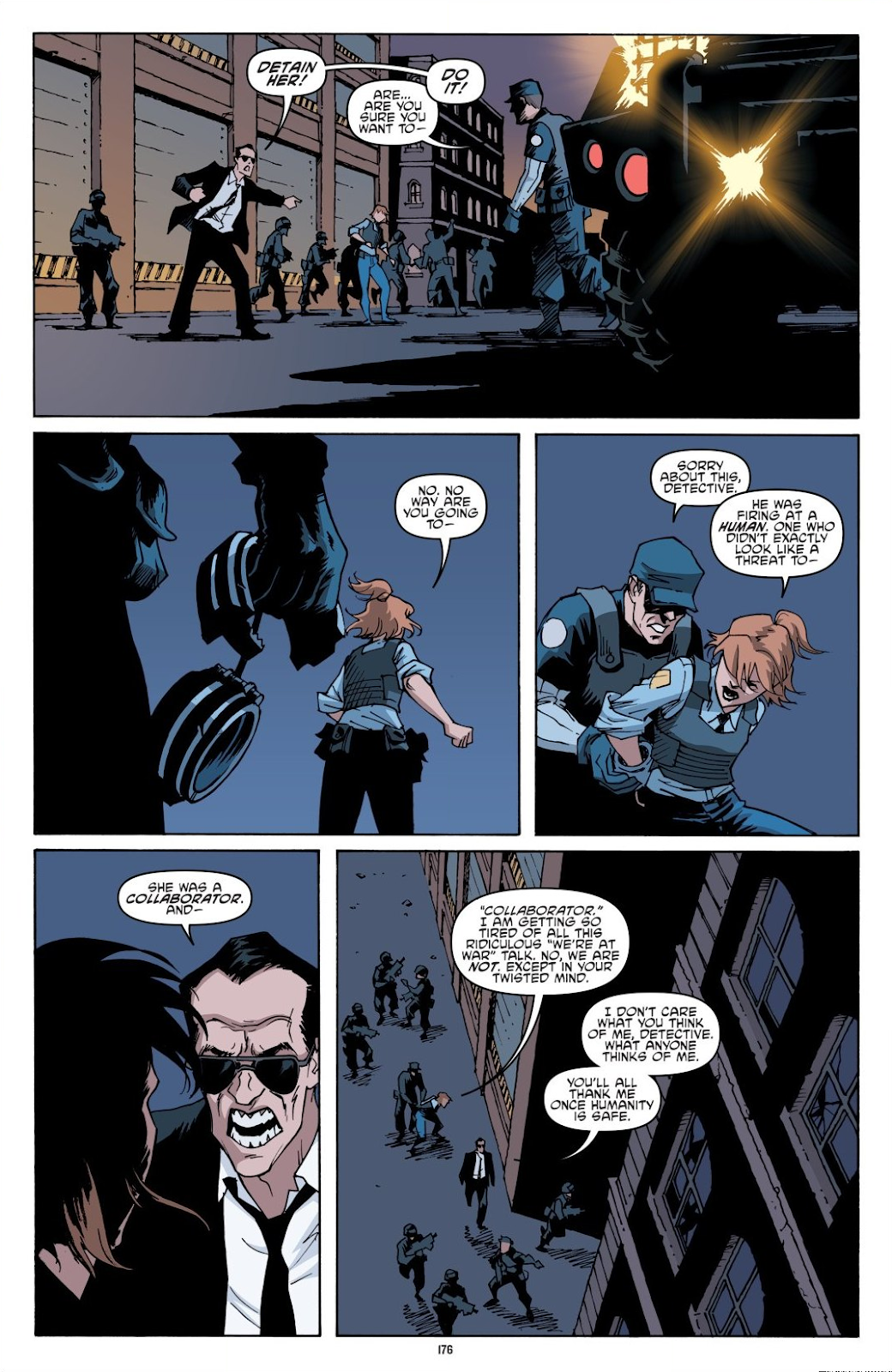 Read online Teenage Mutant Ninja Turtles: The IDW Collection comic -  Issue # TPB 8 (Part 2) - 75