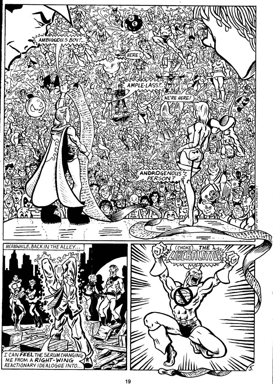 Read online Normalman - The Novel comic -  Issue # TPB (Part 1) - 24