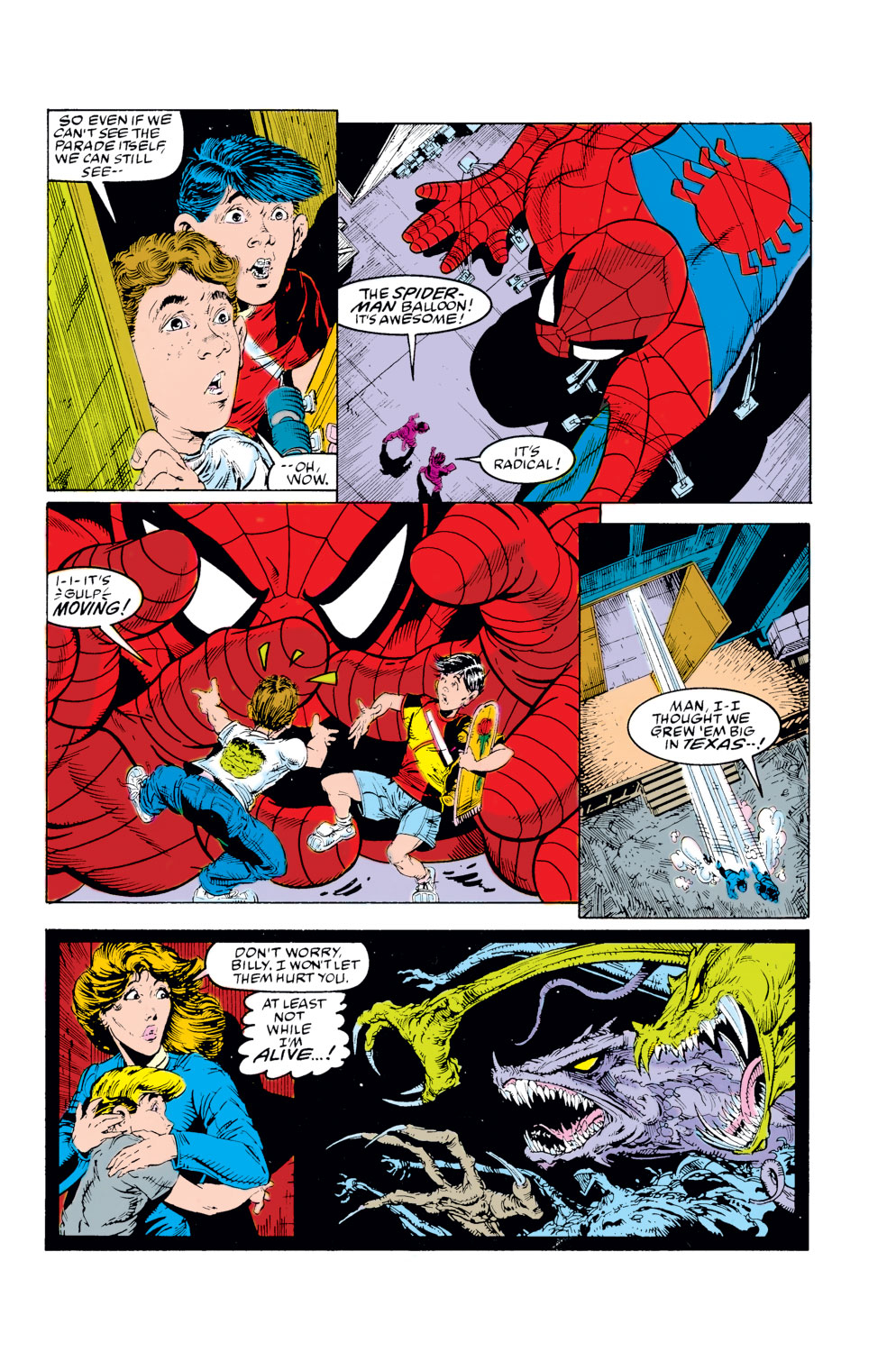 The Amazing Spider-Man (1963) 313 Page 11