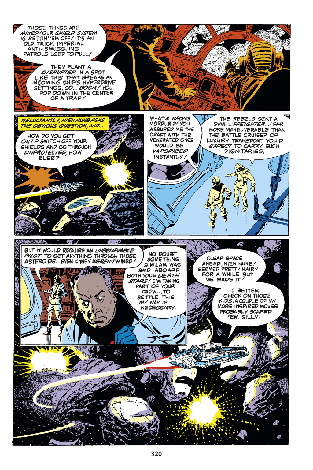 Read online Star Wars Omnibus comic -  Issue # Vol. 21.5 - 49