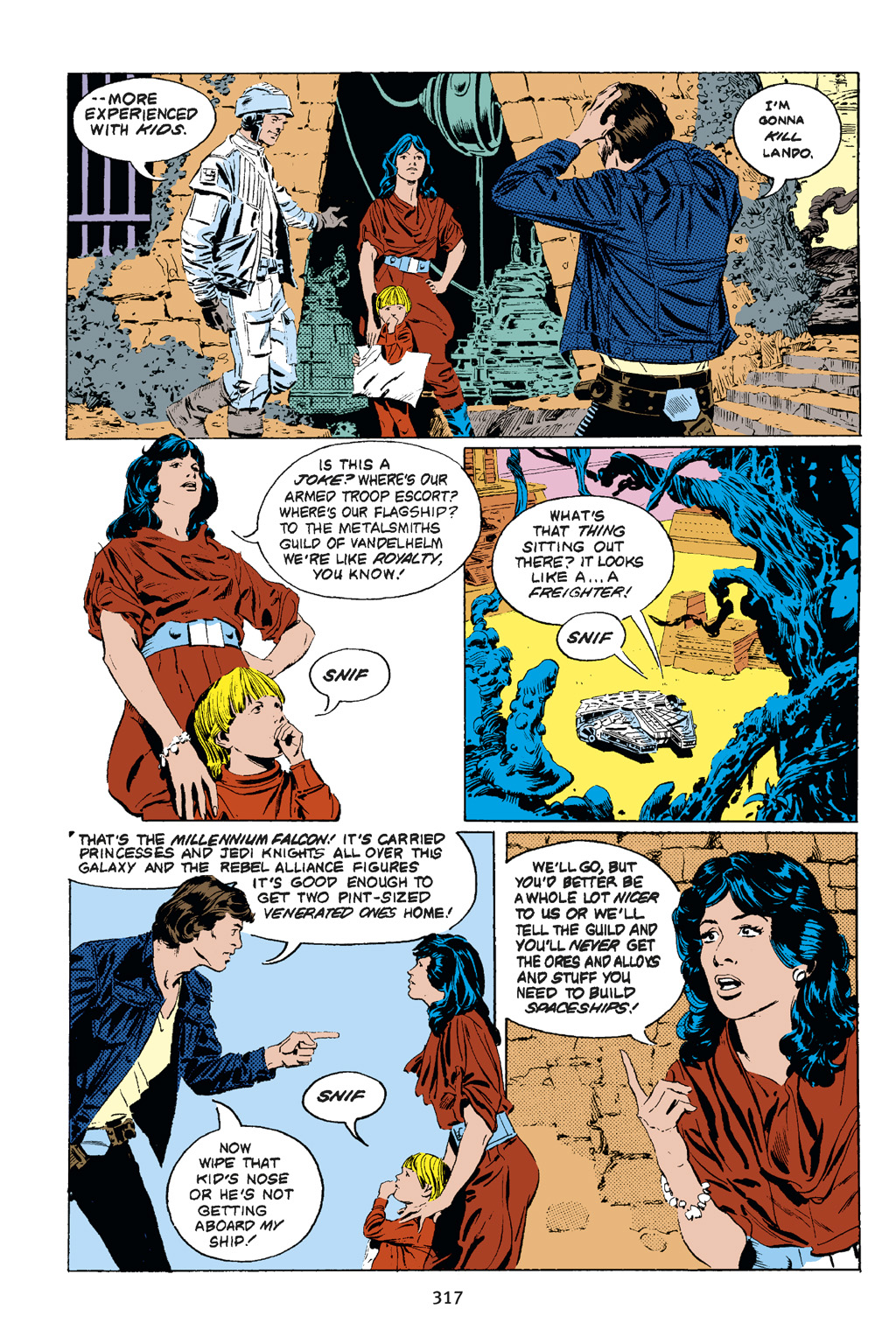 Read online Star Wars Omnibus comic -  Issue # Vol. 21.5 - 46