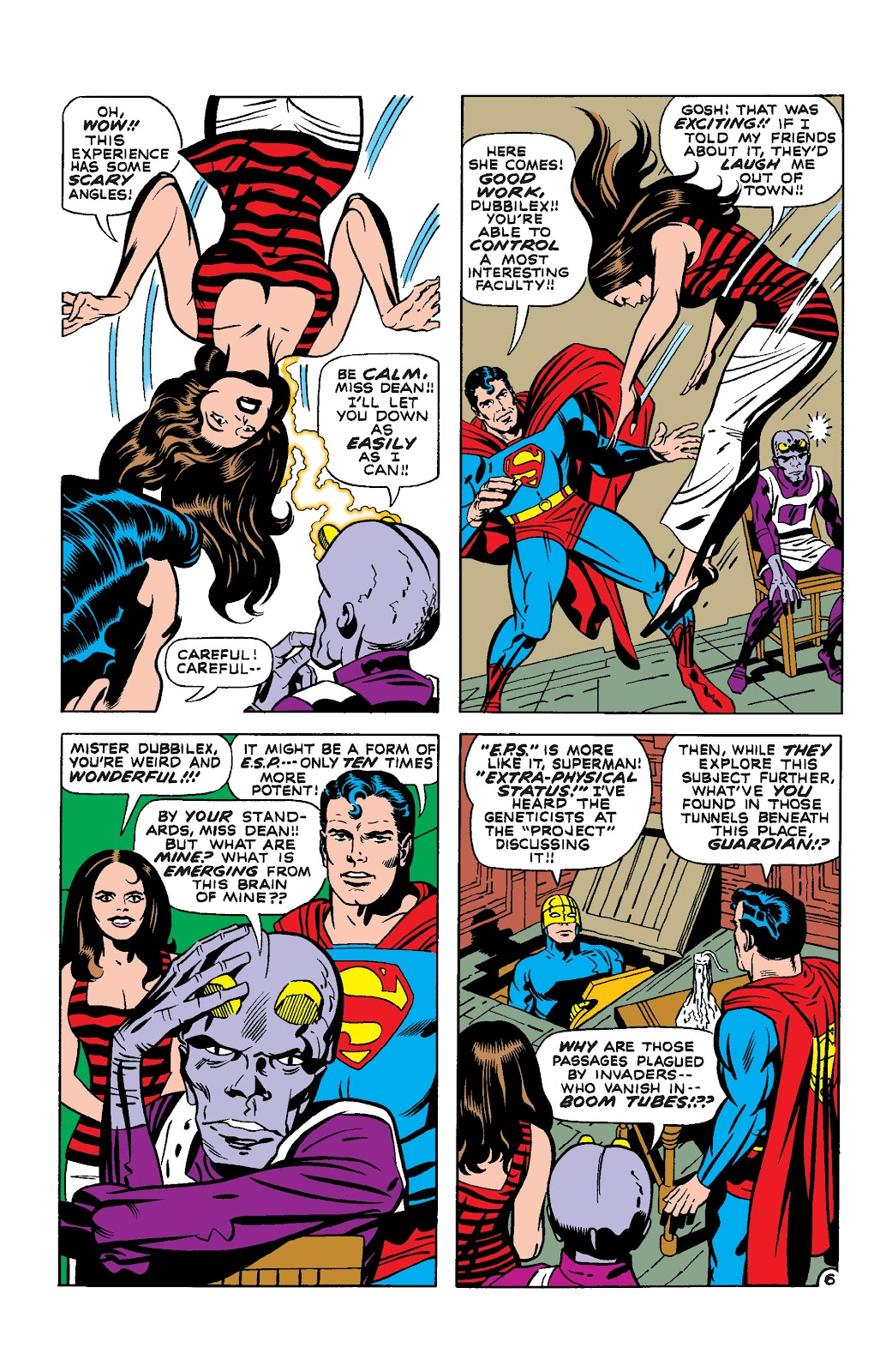 Read online Superman's Pal, Jimmy Olsen by Jack Kirby comic -  Issue # TPB (Part 3) - 93