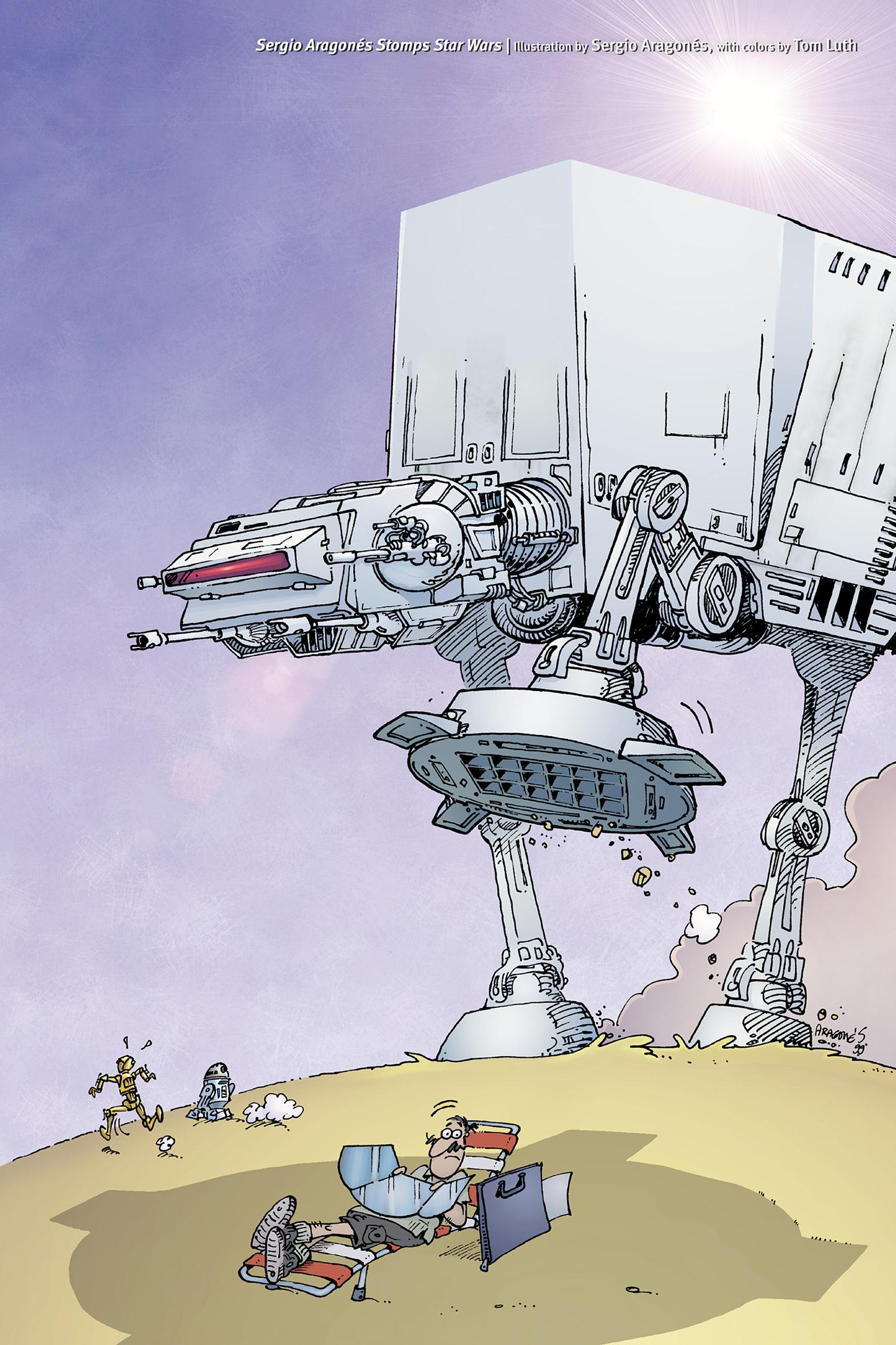Read online Star Wars Omnibus comic -  Issue # Vol. 30 - 424