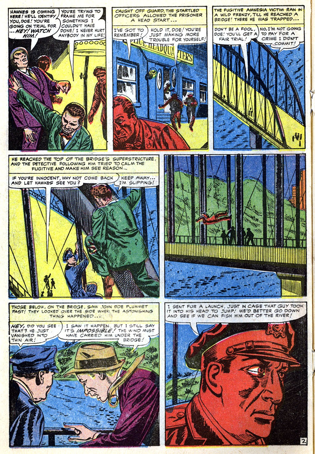 Mystic (1951) issue 60 - Page 14