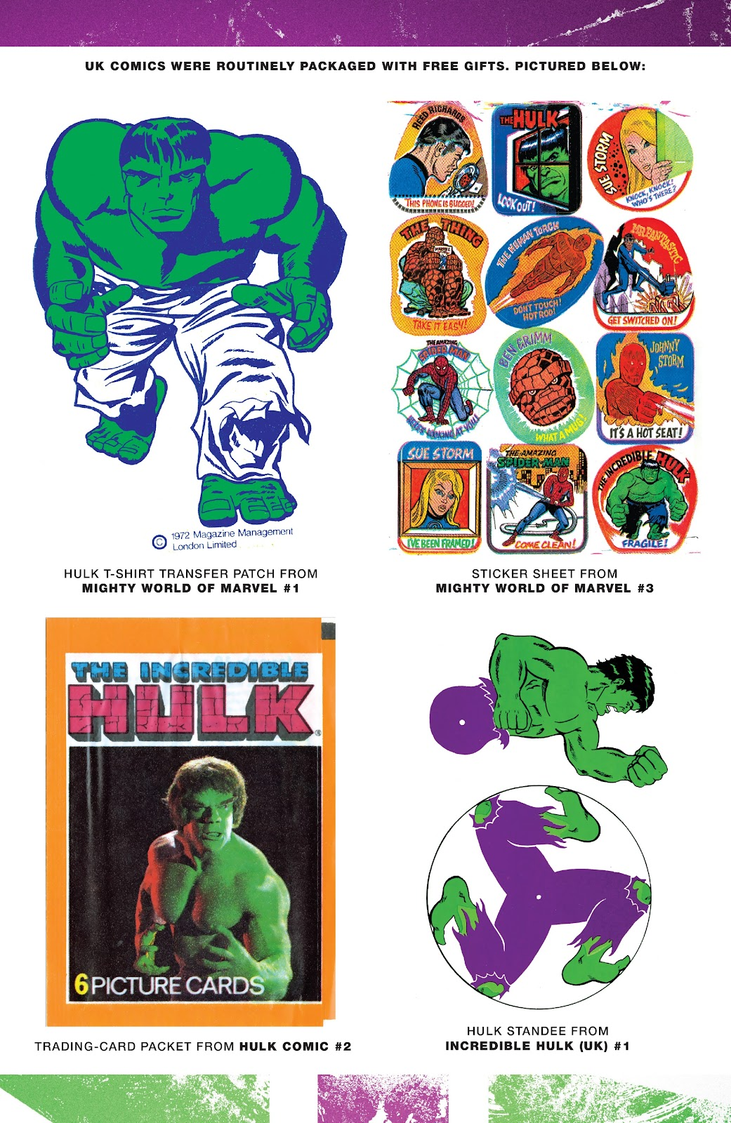 Read online Hulk: From The Marvel UK Vaults comic -  Issue # TPB (Part 3) - 45