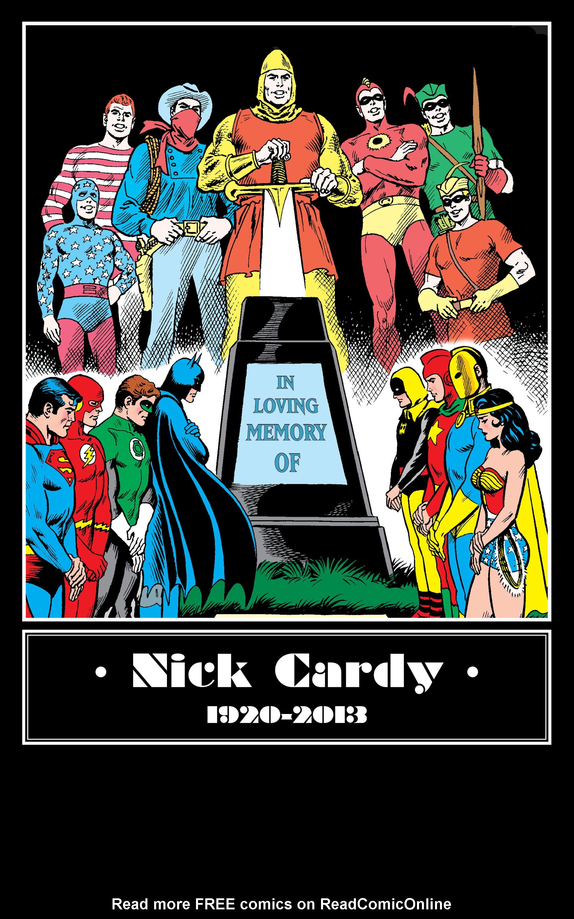 Read online Trinity of Sin: Pandora comic -  Issue #6 - 22