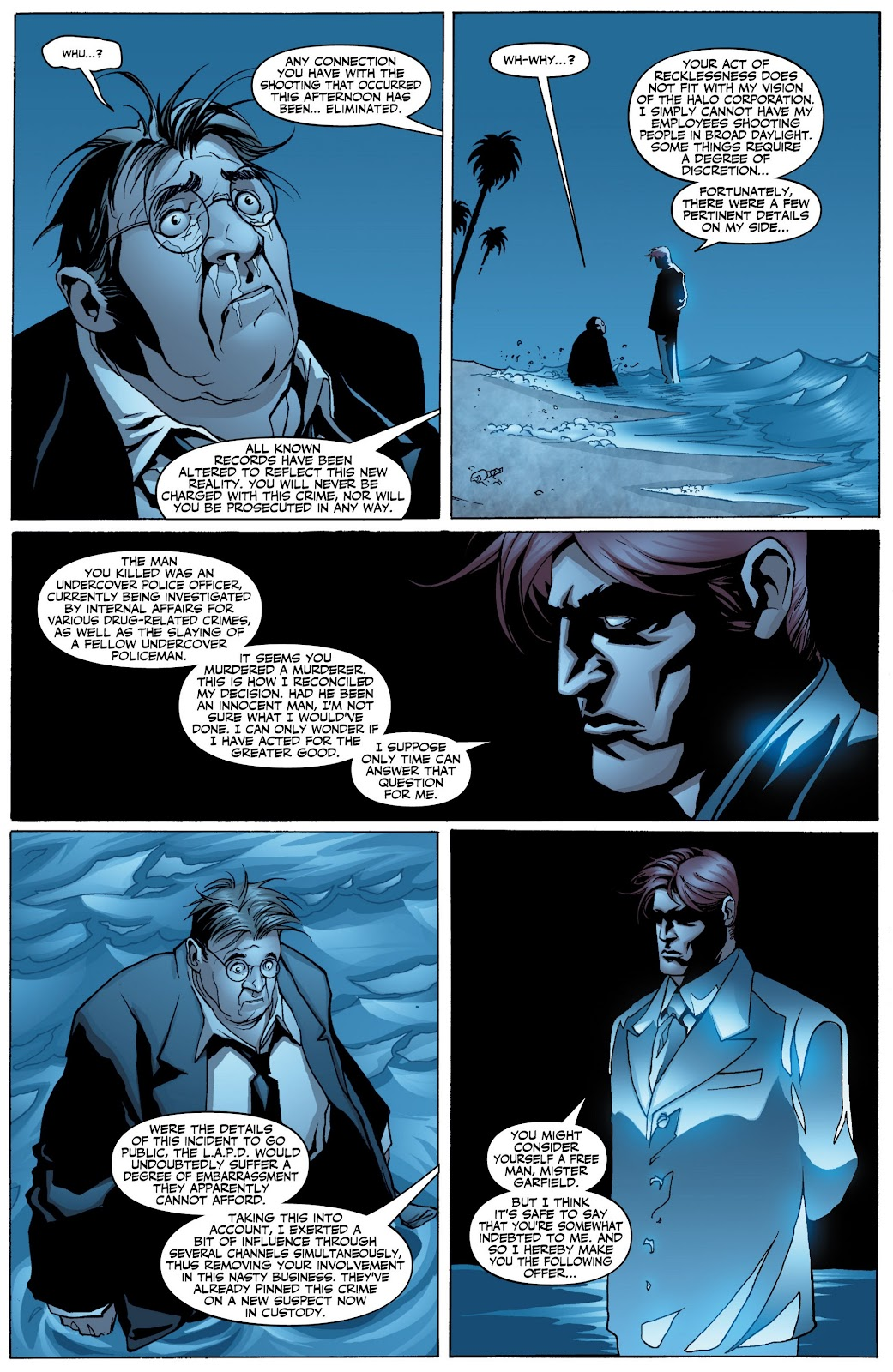 Wildcats Version 3.0 Issue #11 #11 - English 20