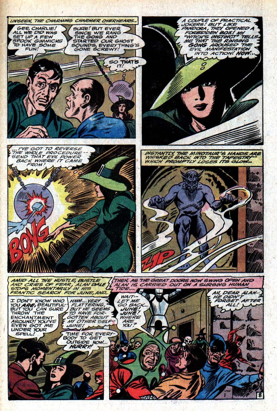 Read online Adventure Comics (1938) comic -  Issue #417 - 47
