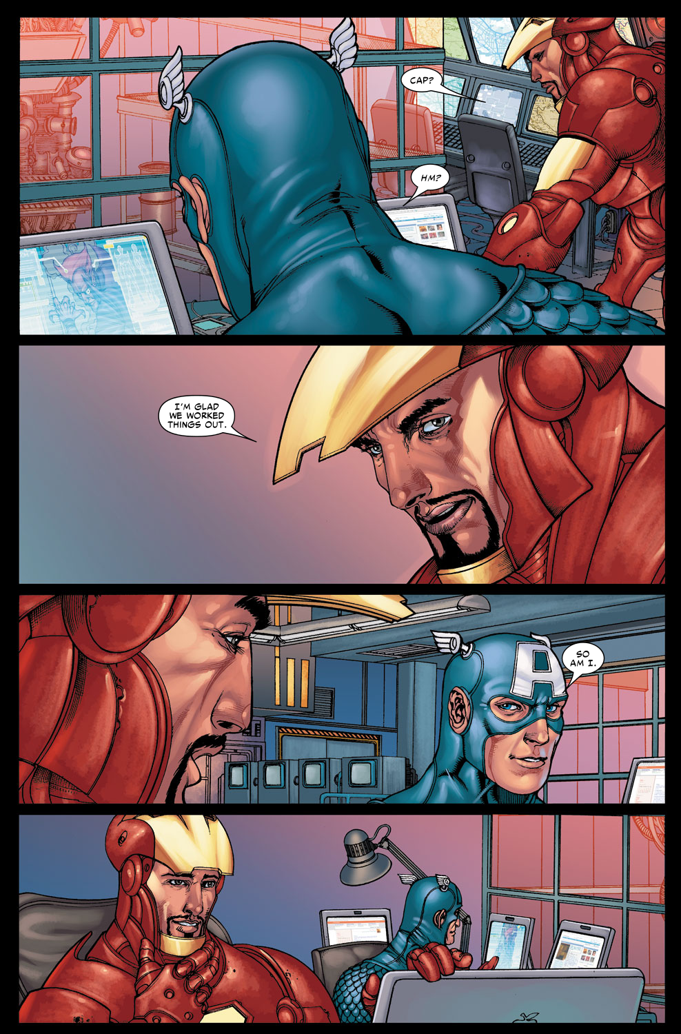 What If? Civil War issue Full - Page 47