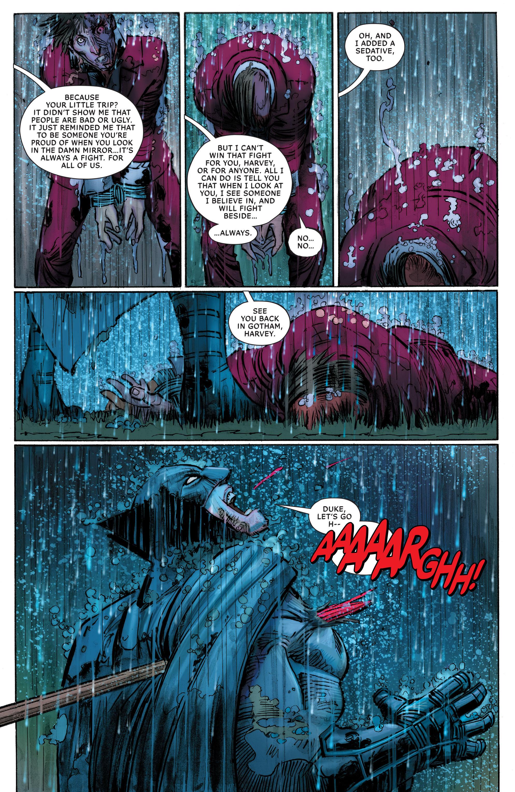 Read online All-Star Batman comic -  Issue #5 - 28