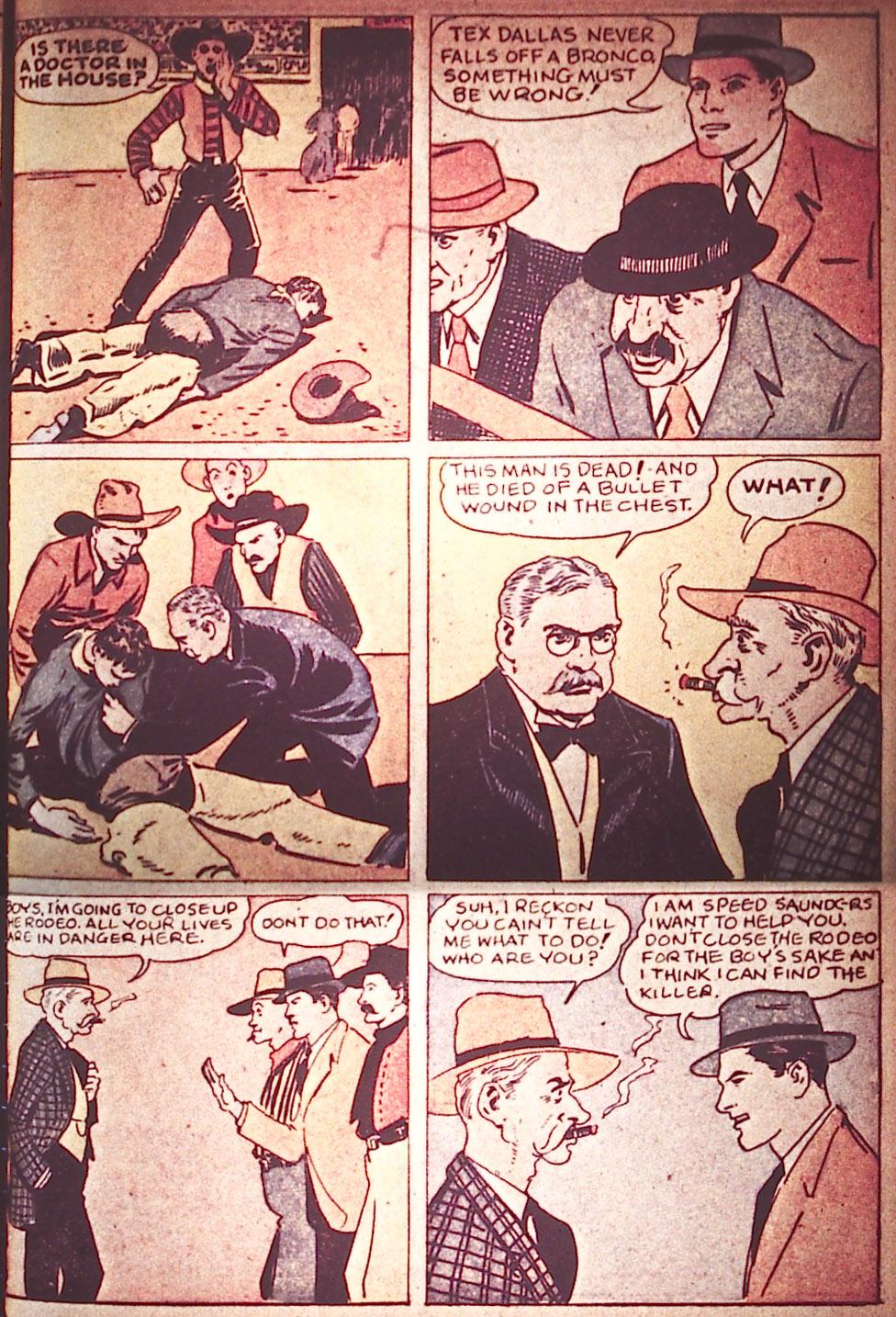 Read online Detective Comics (1937) comic -  Issue #7 - 61