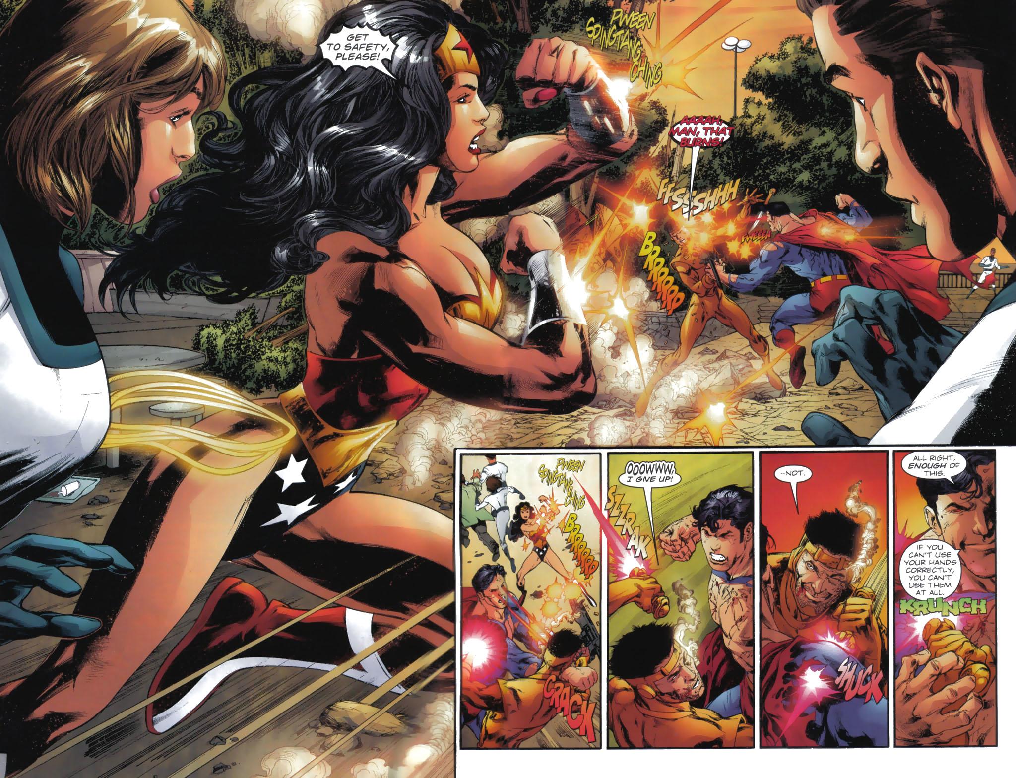 Action Comics (1938) 818 Page 2