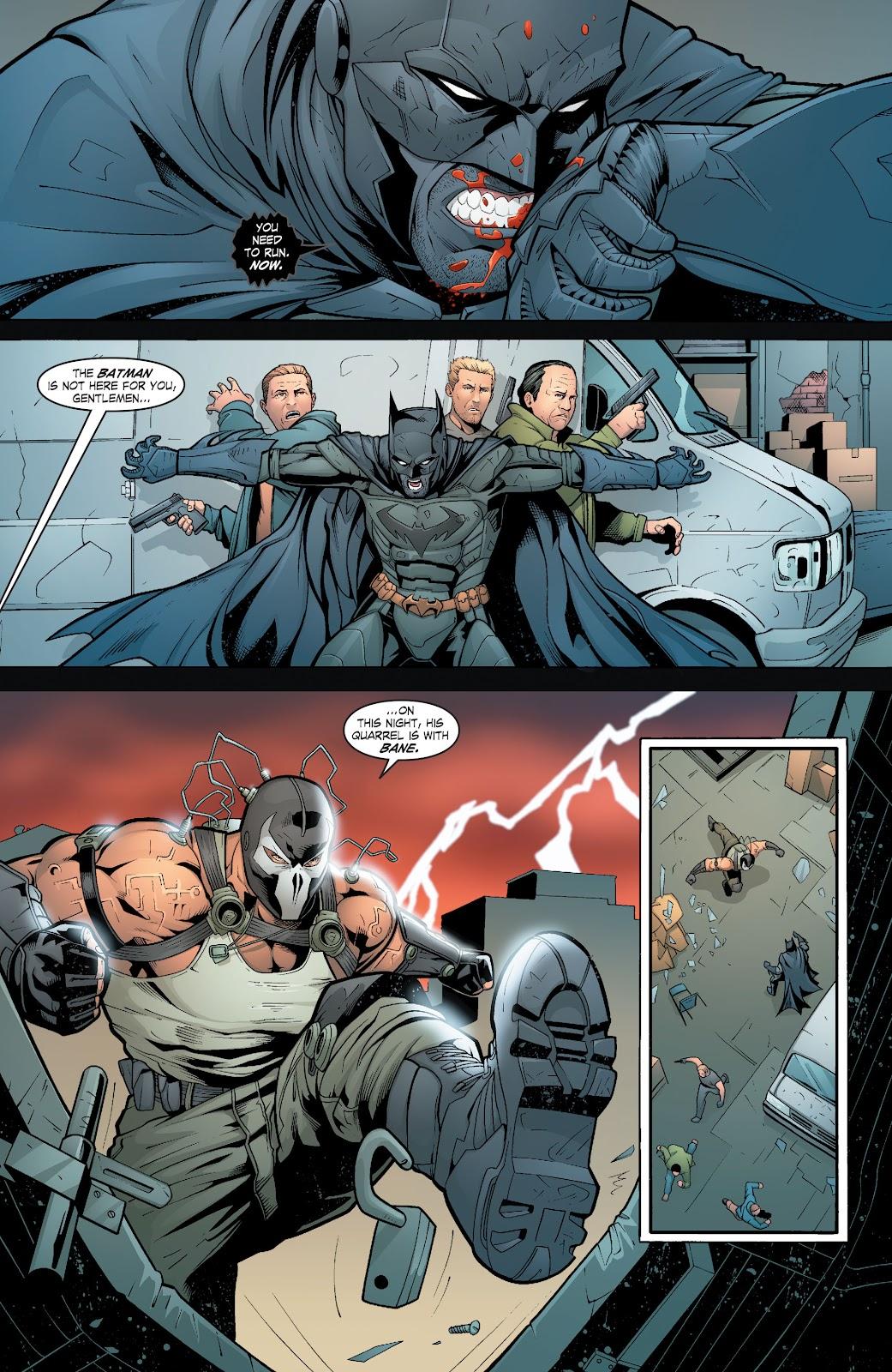 Read online Smallville Season 11 [II] comic -  Issue # TPB 6 - 83