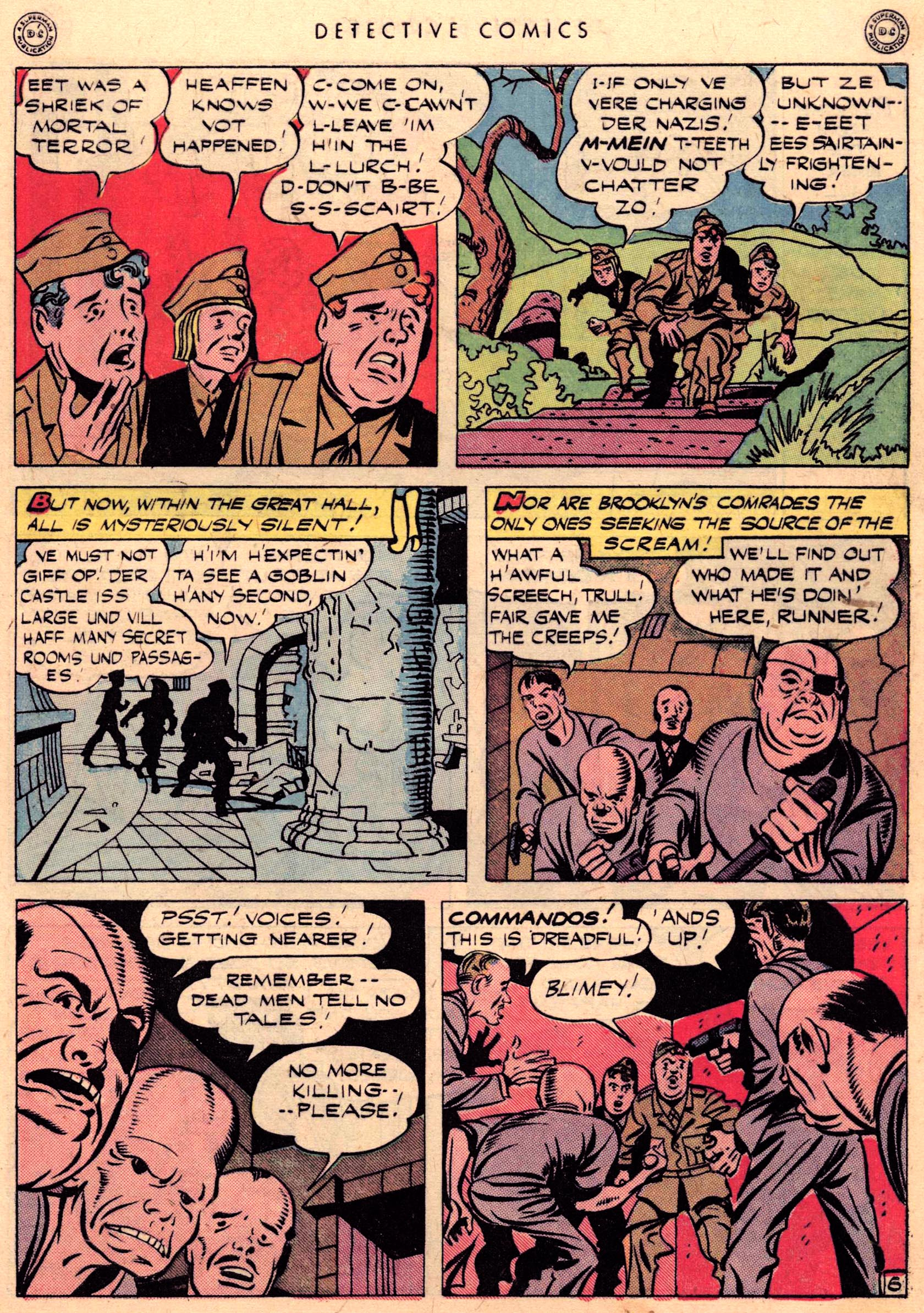 Read online Detective Comics (1937) comic -  Issue #95 - 43