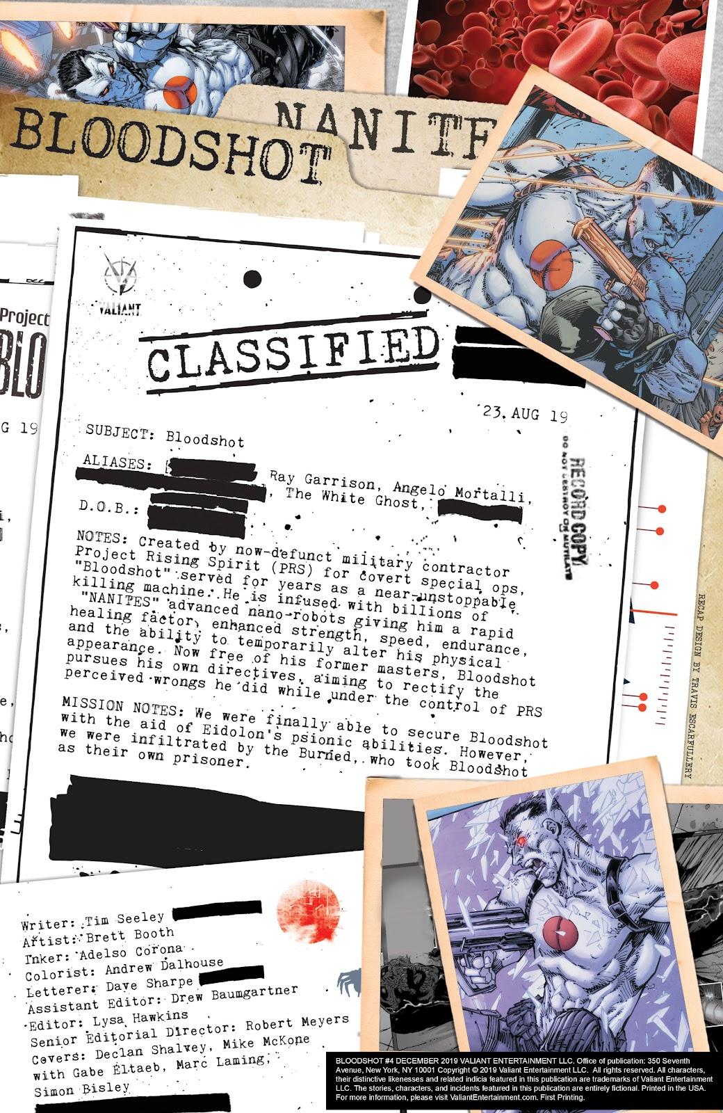 Read online Bloodshot (2019) comic -  Issue #4 - 2
