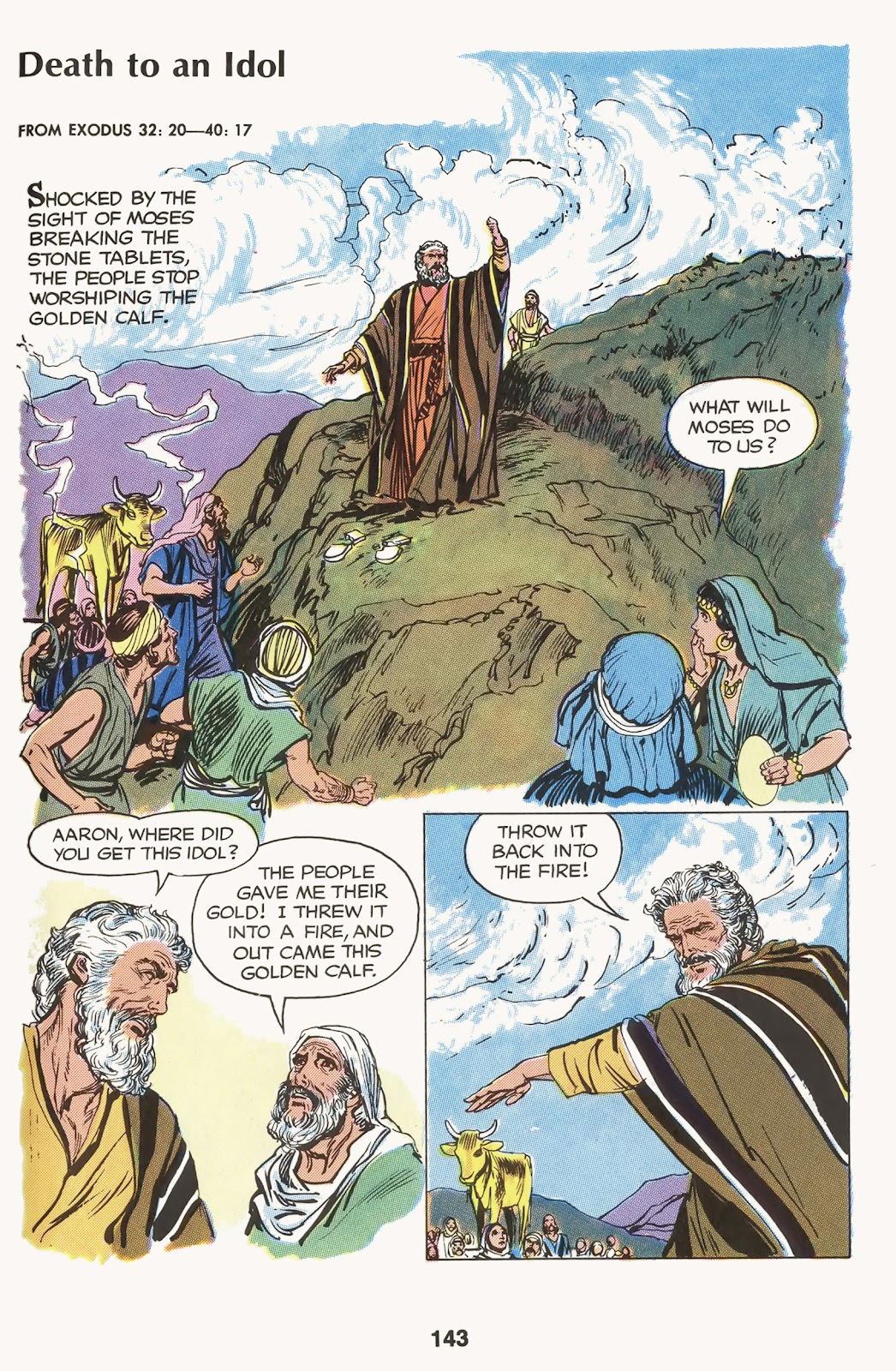The Picture Bible issue TPB (Part 2) - Page 46
