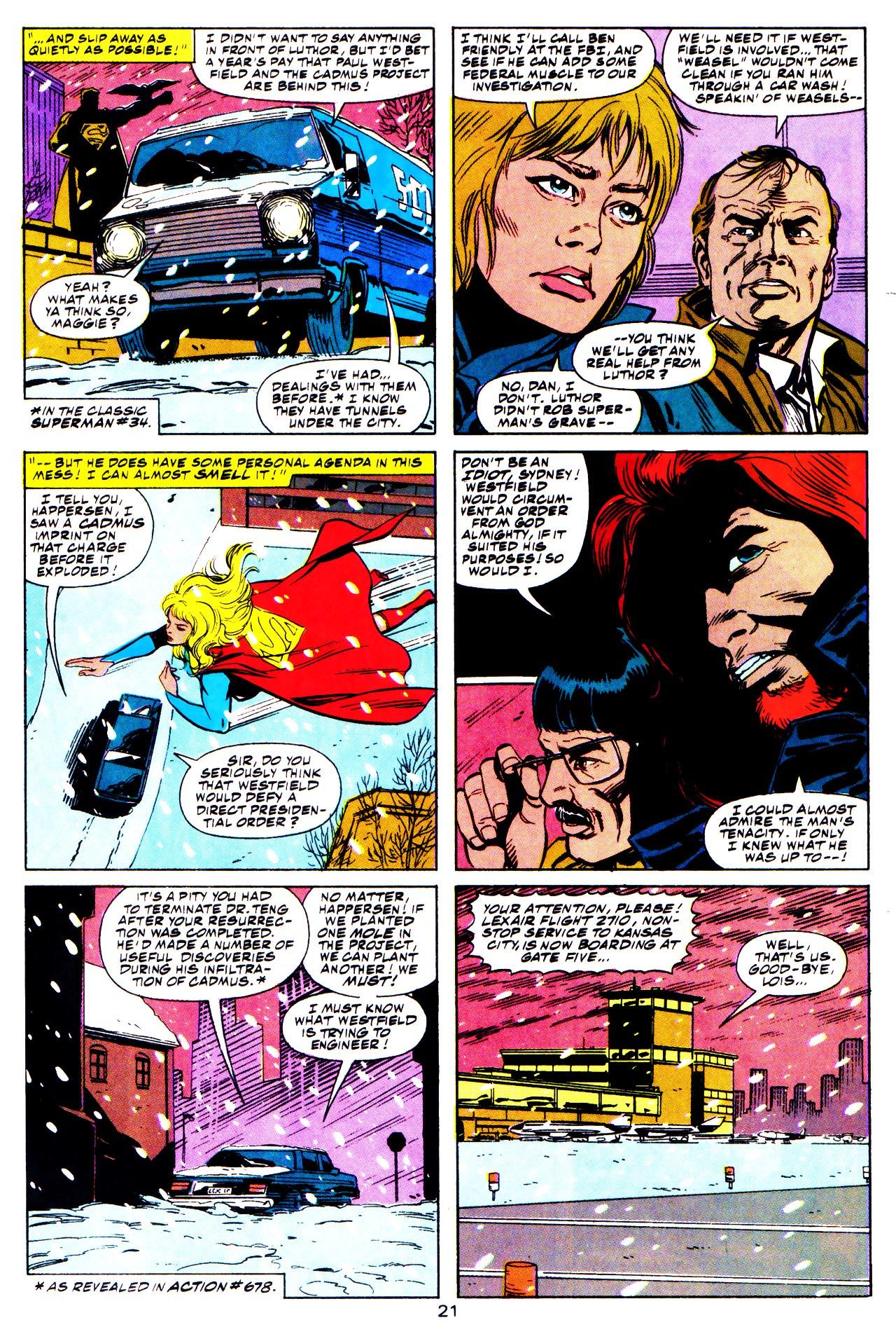 Action Comics (1938) 686 Page 28