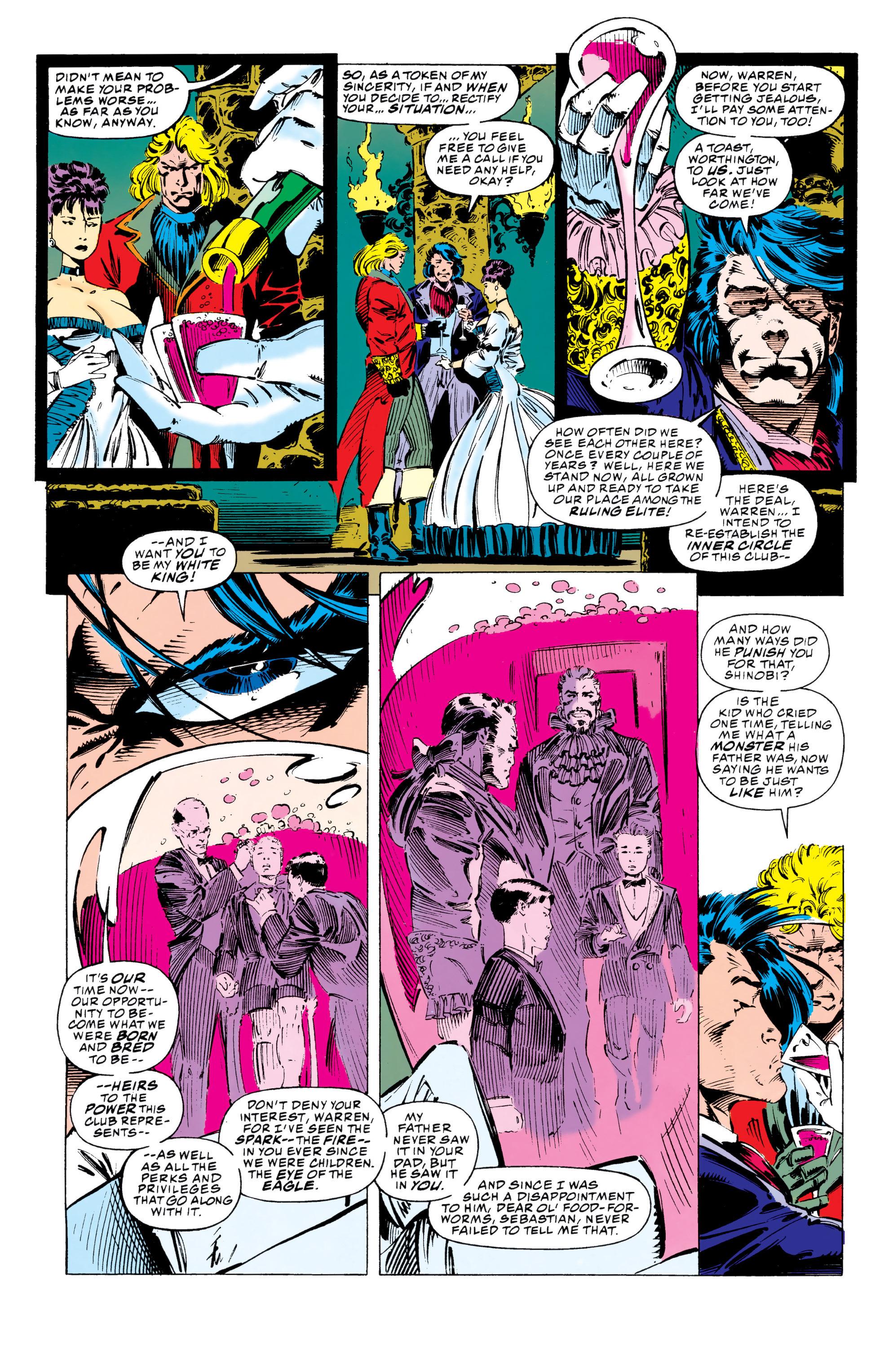 X-Men (1991) 29 Page 13