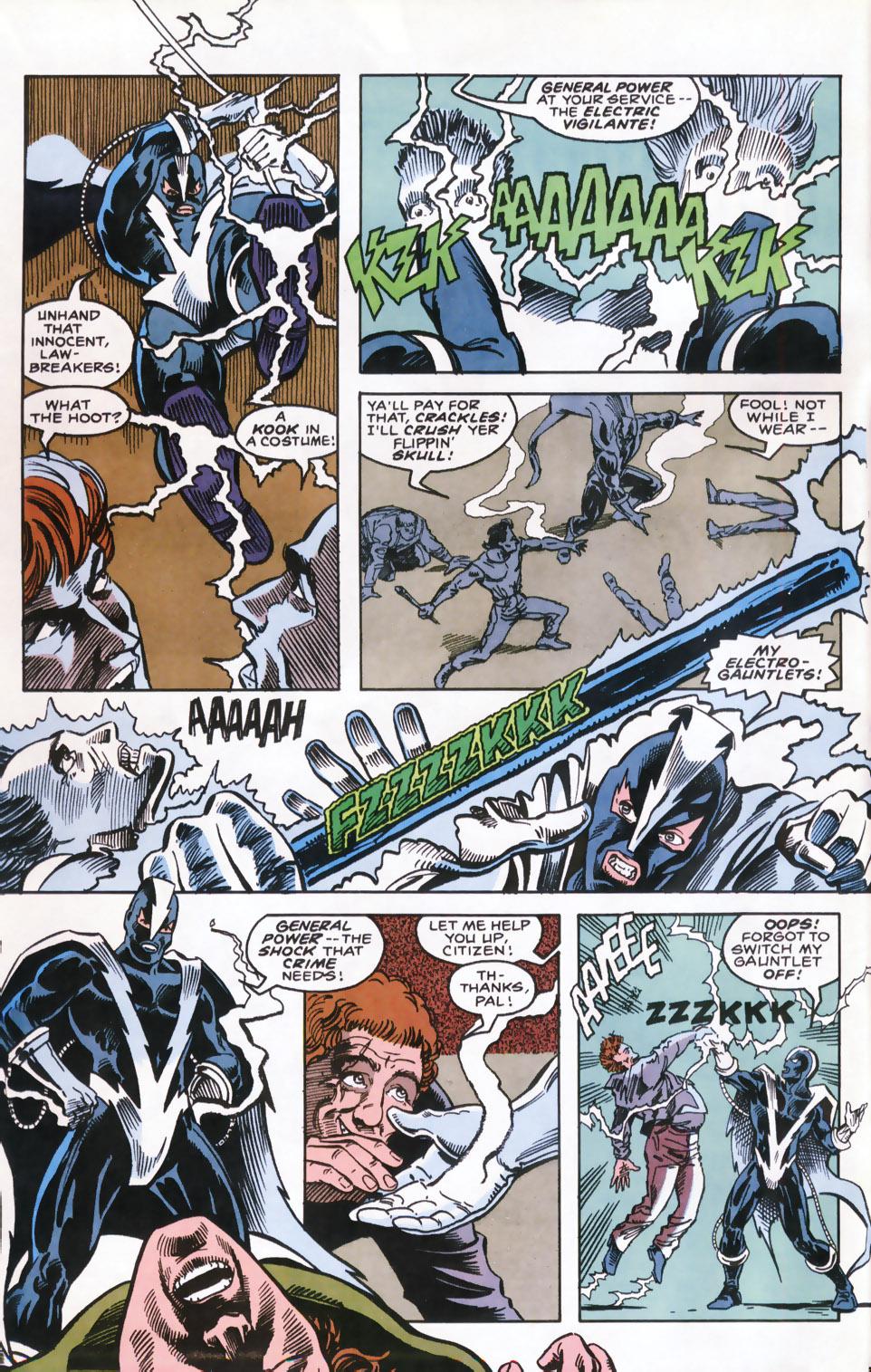 Read online Robocop (1990) comic -  Issue #9 - 3