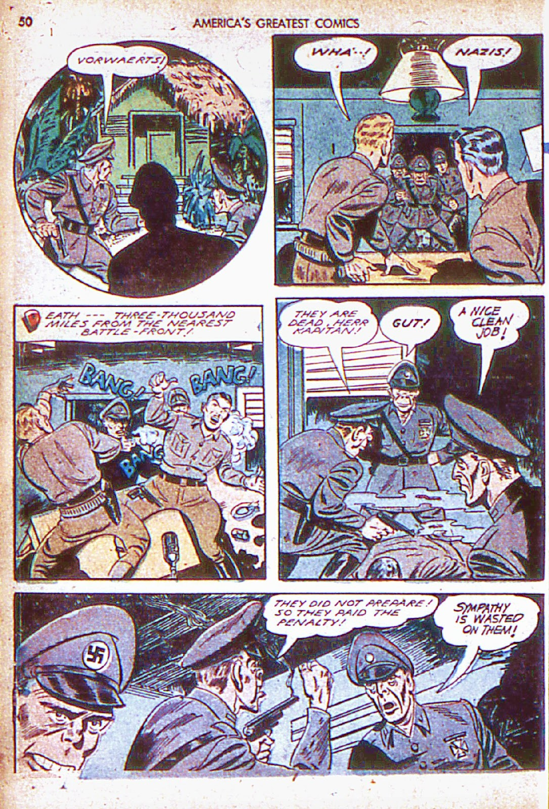 Americas Greatest Comics issue 6 - Page 51