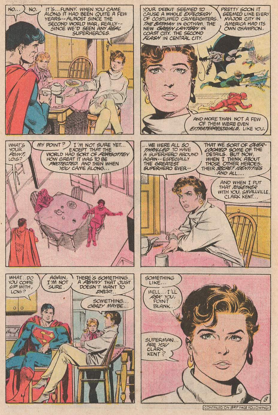 Read online Action Comics (1938) comic -  Issue #597 - 9