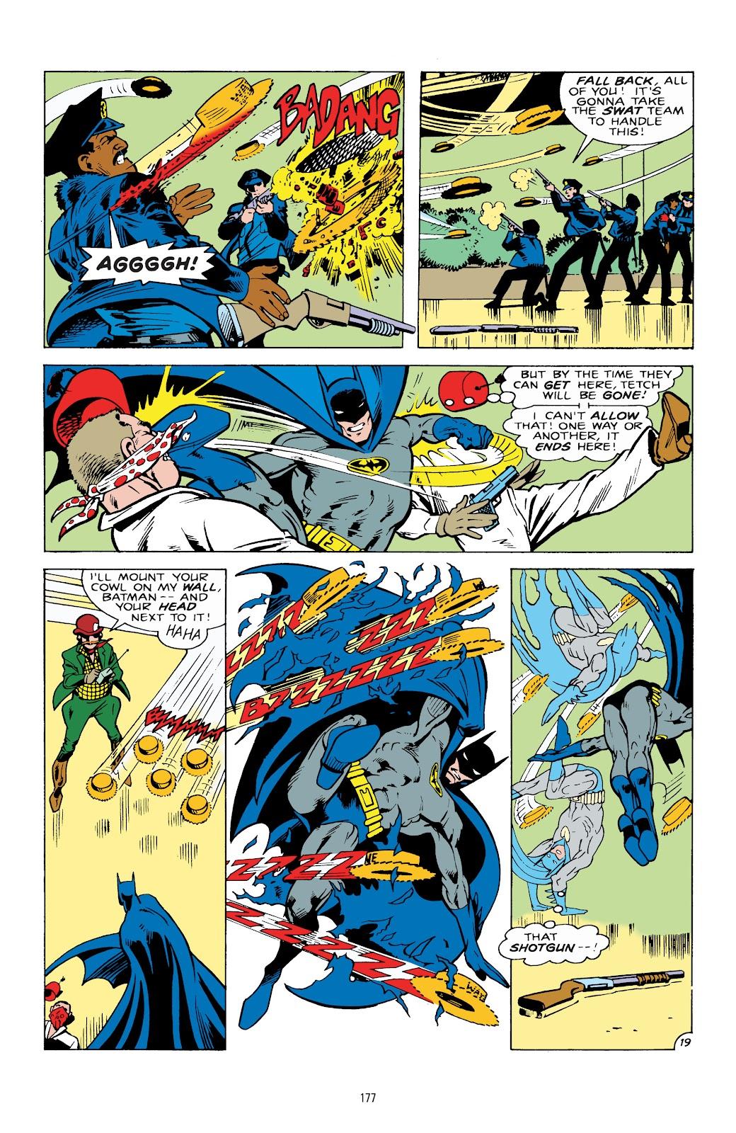 Read online Detective Comics (1937) comic -  Issue # _TPB Batman - The Dark Knight Detective 1 (Part 2) - 77
