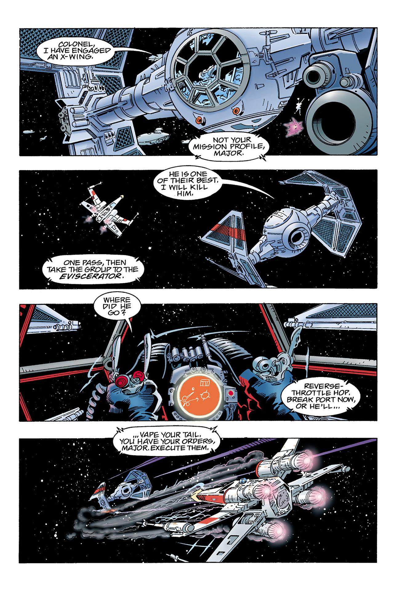Read online Star Wars Omnibus comic -  Issue # Vol. 3 - 87