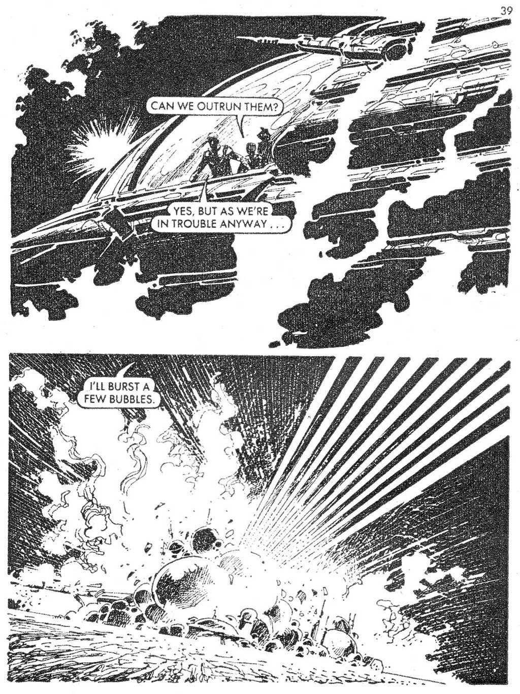 Starblazer issue 16 - Page 39