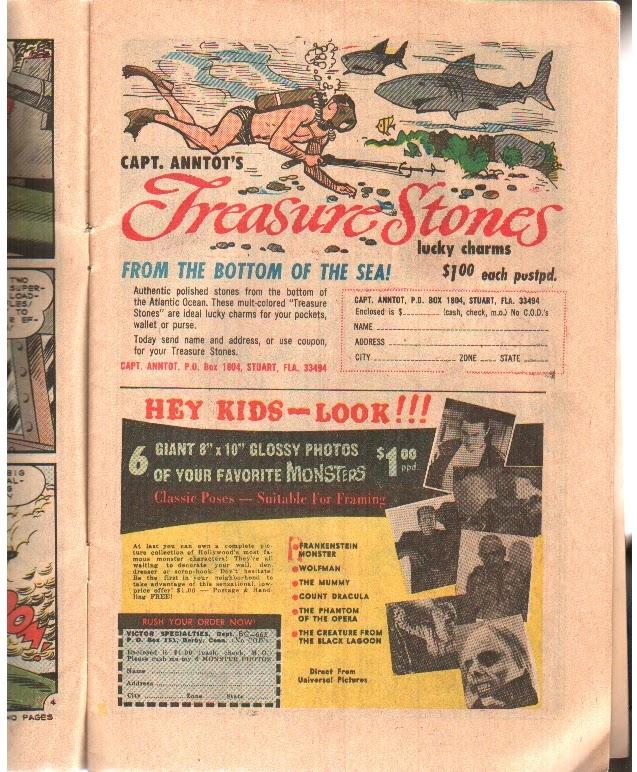 Read online Fightin' Navy comic -  Issue #122 - 7