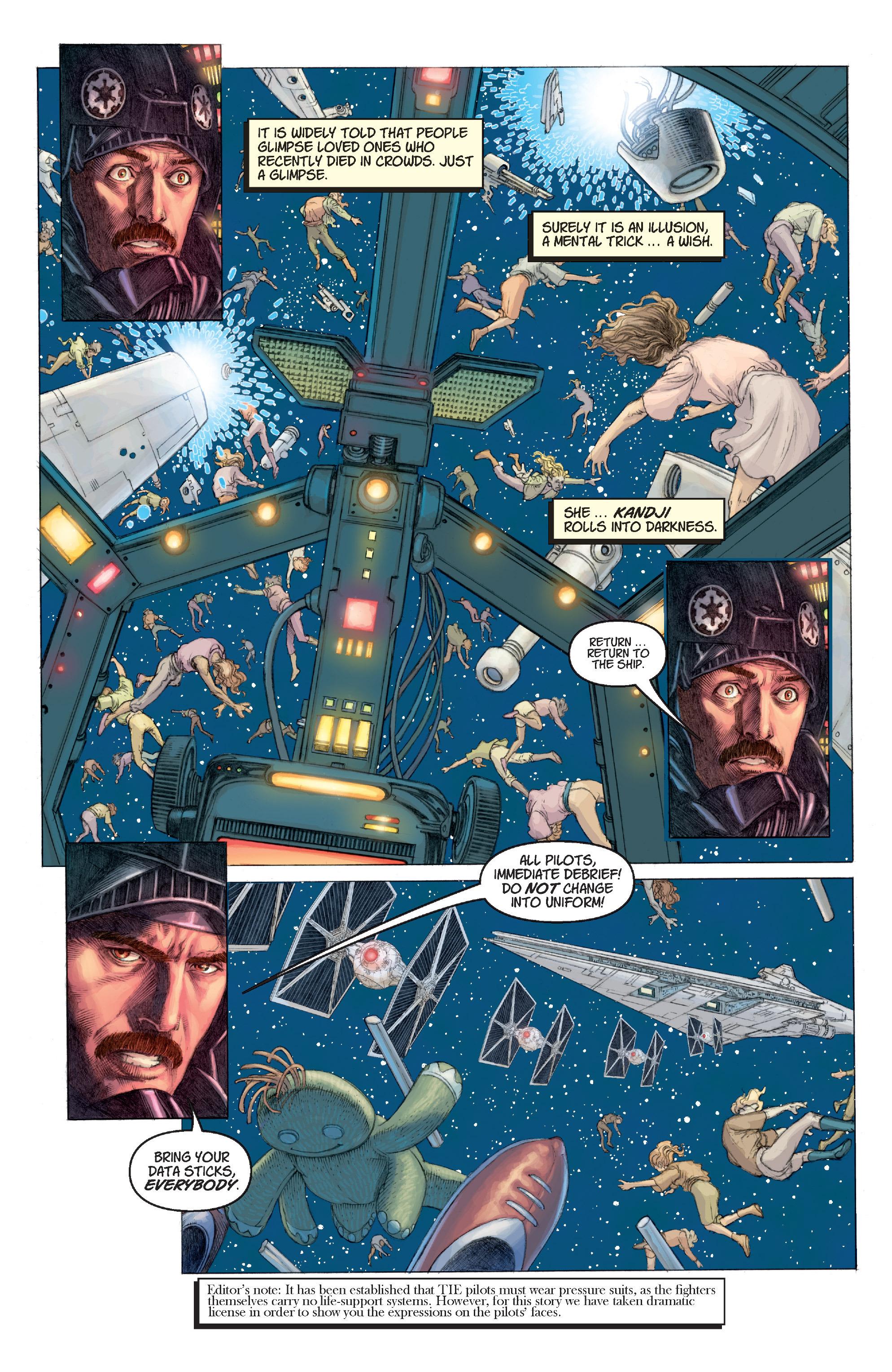 Read online Star Wars Omnibus comic -  Issue # Vol. 22 - 55