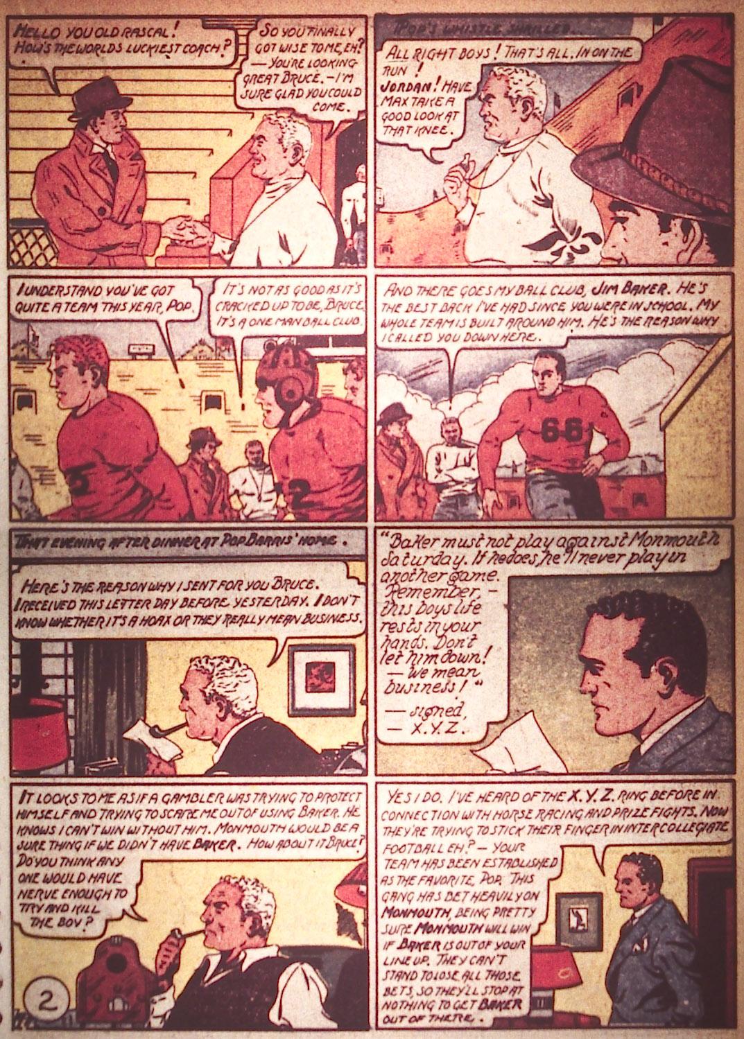 Detective Comics (1937) 23 Page 28