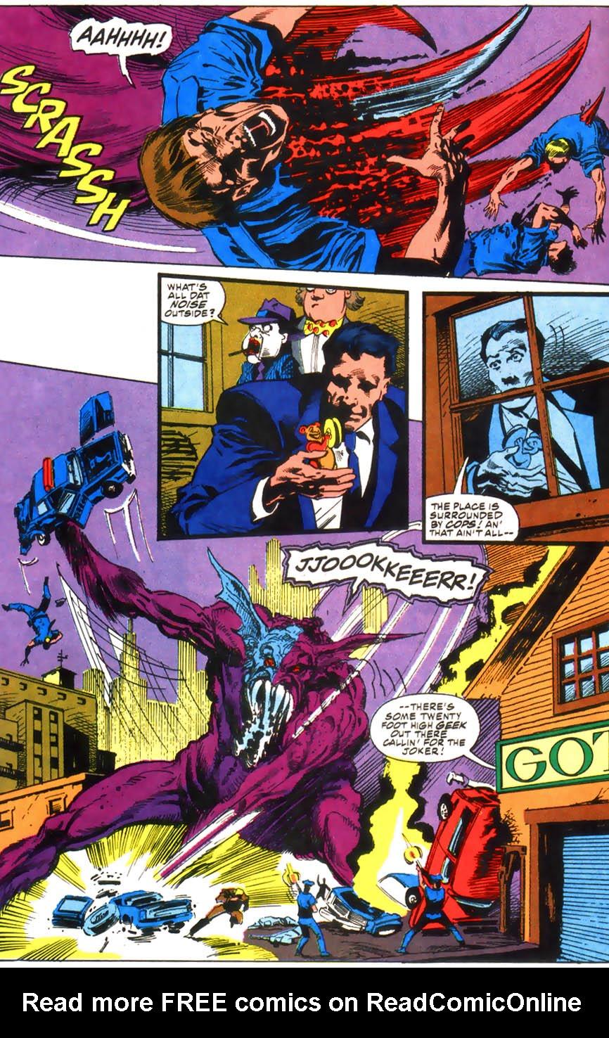 Read online Detective Comics (1937) comic -  Issue # _Annual 5 - 40