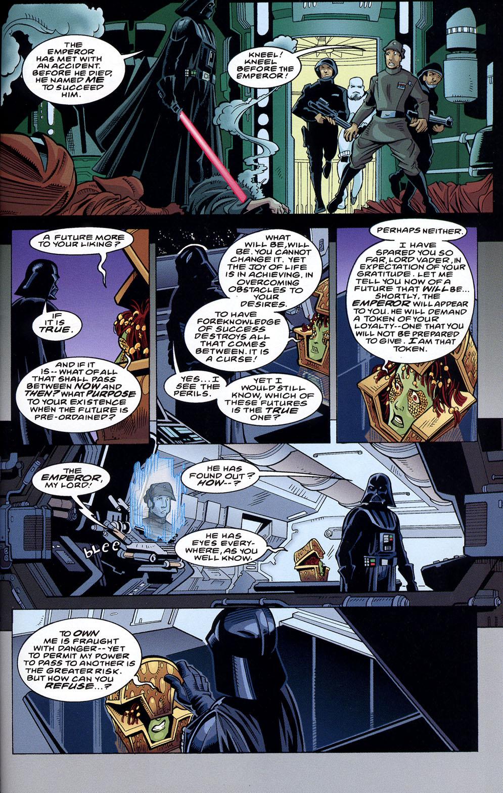 Read online Star Wars Omnibus comic -  Issue # Vol. 12 - 92