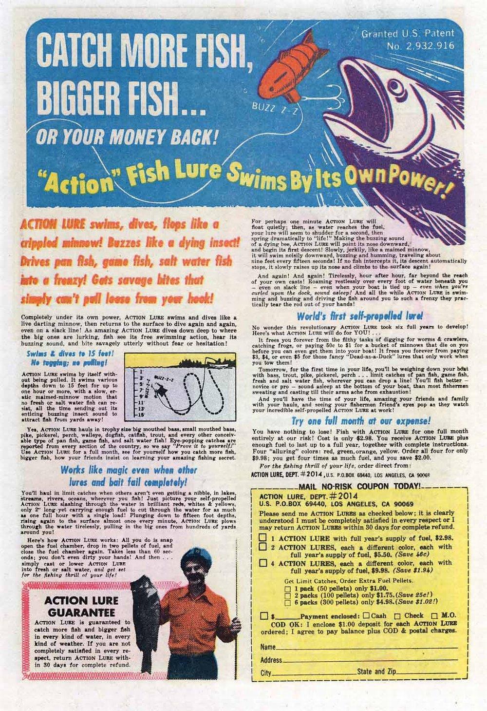 Read online Plop! comic -  Issue #22 - 35