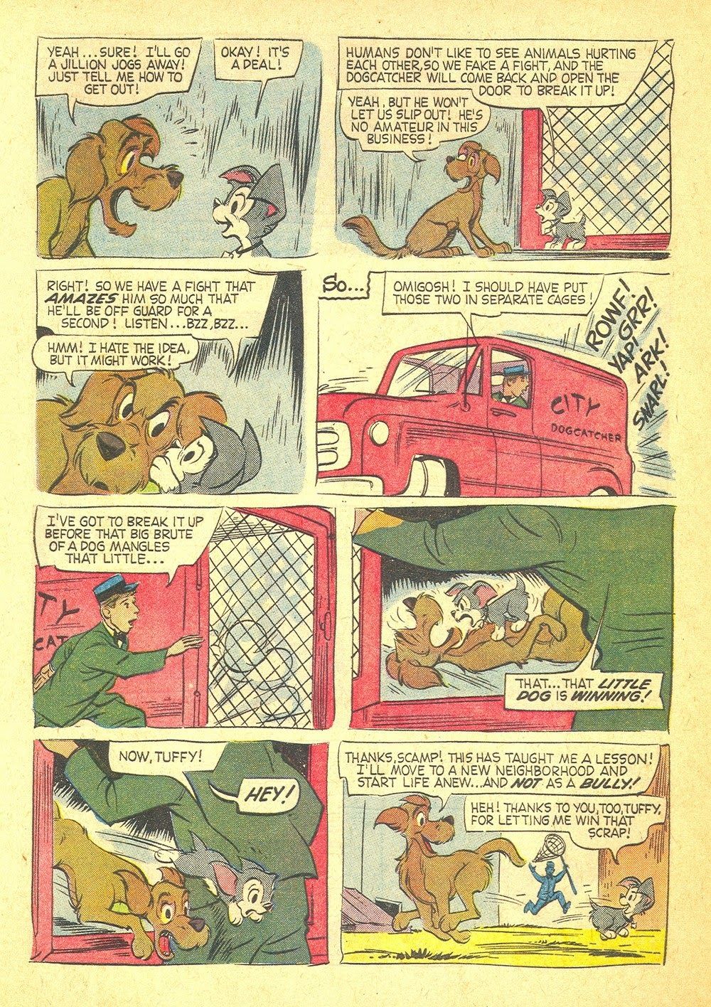 Scamp (1958) issue 6 - Page 32