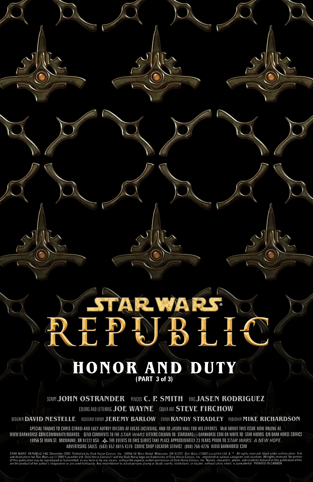 Star Wars: Republic 48 Page 2
